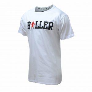 Remeras Baller Fit
