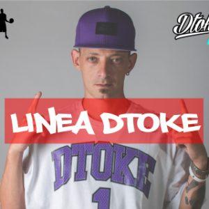 LINEA DTOKE