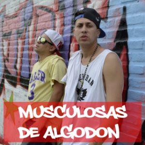 Musculosas de Algodón